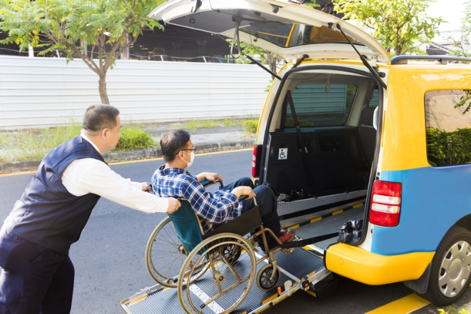How Wheelchair Transportation Services Help: 3 Tips to Keep in Mind
